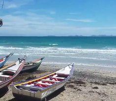 Playa El Cardón