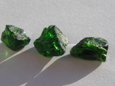 Diopside stones Natural Stones, Stud Earrings, Jewelry, Jewlery, Jewerly, Stud Earring, Schmuck, Jewels, Jewelery