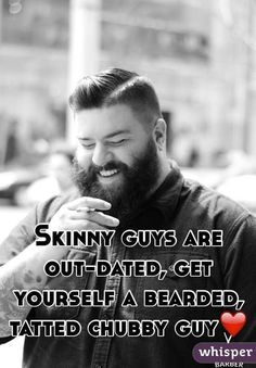Hello Mister Big Belly (The Sexual Seduction Women Are Missing Out On Edition) ~ Kingston Expressions Bearded Man Quotes, Beard Quotes, Big Guys, Cute Guys, Sexy Men Quotes, Men Quotes Funny, Husky Guy, Chubby Men, Bear Men