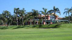 Los Arqueros Golf & Country Club on the Costa del Sol, Spain