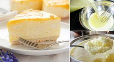 Als je een lekkere taart wilt maken zonder al te veel schade aan je dieet te berokkenen, dan zijn yoghurt en citroensap onmisbare ingrediënten.Dit zijn ook meteen de hoofdingrediënten van deze taart.…