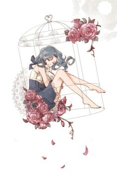 Michiru kaiou | Sailor moon