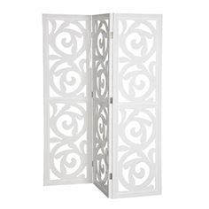 room divider white - Google Search