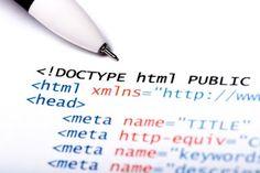 Qué son las Meta Tags y cuales son las más importantes para Blogger #Blogging http://blgs.co/H3o239