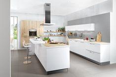 Wyspa w kuchni pomysły na aranżacje meble kuchenne