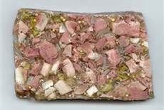 head cheese or souse meat Amish Recipes, Pork Recipes, Cooking Recipes, Italian Recipes, Sweet Recipes, Weird Food, Survival Food, Emergency Preparedness, How To Make Cheese