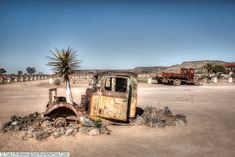 Growing anywhere, Roadhouse motel, Fish River Canyon, Namibia West African Countries, African Colors, Motel, South Africa, Exploring, Trips, Road Trip, National Parks, Around The Worlds