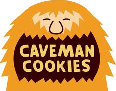 Caveman Cookies are healthy cookies made with ingredients that cavemen had access to: nuts, honey and berries! Caveman Cookies are all-natural, gluten-free, chewy and delicious!