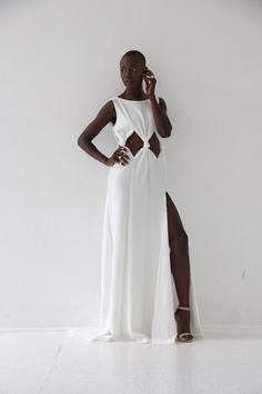 S/S 2016 - Malcolm's Closet All White, Formal Dresses, Closet, Fashion, Formal Gowns, Moda, Armoire, Fashion Styles, Cabinet