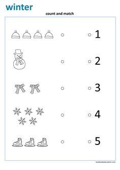 Preschool Kindergarten, Preschool Learning, Kindergarten Worksheets, Teaching, First Grade Worksheets, Therapy Worksheets, Abc School, Primary School, Matching Worksheets