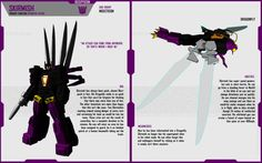 INSECTICON SKIRMISH by F-for-feasant-design.deviantart.com on @deviantART