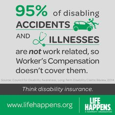 Having Your Own Individual Disability Insurance Is Your Best Option. Learn  More Here: Www. Insurance MarketingInsurance AgencyInsurance QuotesLife ...
