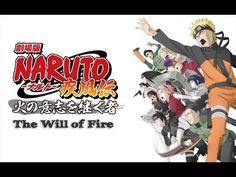 Naruto the Movie 3 : Inheritors Of The Will of Fire English Sub All Naruto Movies, Cartoon Online, Watch Cartoons, Deadpool Videos, Fire, English, Youtube, English Language