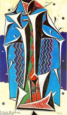 Francis Picabia - Dadaïsme