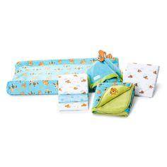"Disney Finding Nemo Velour Sherpa Blanket - Kids Line - Babies ""R"" Us"