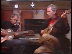 Mark Knopfler and Chet Atkins play House of the Rising Sun