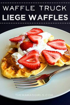 """When I was in college, I was friends with a group of guys (there were nine of them) who all lived in one house. We called them """"House of nine"""". Clever, I know. Every Sunday night they would hold """"waffle night"""" at their place. They would open it up to people they met here...Read More »"""