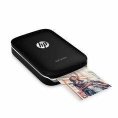 HP SPROCKET BLACK Printer til mobilen.