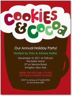 love this invite