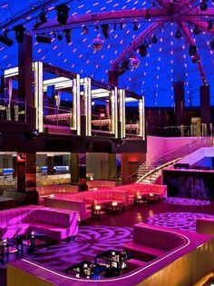 Liv, Miami, Florida, USA © Simon Hare, courtesy of LIV Nightclub, Miami Beach