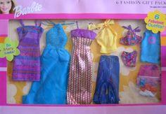 Barbie 6 Fashion Gift Pack - 6 Fabulous Fashions So Many ... https://www.amazon.com/dp/B002LHVSMO/ref=cm_sw_r_pi_dp_x_Lvo9zb2FNFQJA