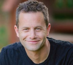 Actor and director Kirk Cameron (Kirk Cameron)