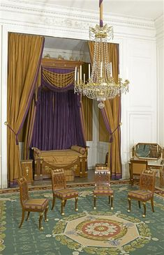Grand Palais, Historical Architecture, Classic House, Prince, Interior Decorating, Curtains, Rome, Bedrooms, Paris