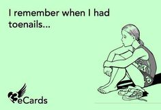 When #runners lose their toenails...we can help!