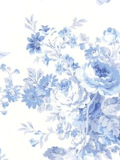 CE10802 - Wallpaper | ENGLISH COUNTRY PRINTS | http://AmericanBlinds.com