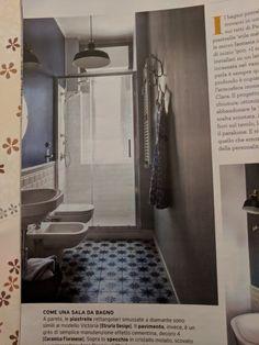 Tegelstickers voor een oosterse sfeer in de badkamer | Pinterest