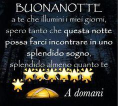Immagini romantiche Buonanotte 2748 Good Night, Humor, Movie Posters, 3, Pandora, Scene, Dreams, Messages, Coffee Barista