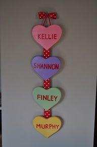 Baby Shmizz: {Tutorial}: Valentine's Day Crafts