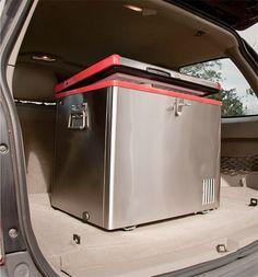 Basecamp Refrigerator