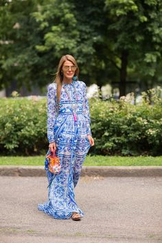 Must-Read: Men Talk About What They Think of Maxi Dresses via @WhoWhatWearUK