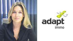 Adapt Immo : l'allié discret des agents immobiliers exigeants Software, Real Estate, Real Estate Software, Real Estates
