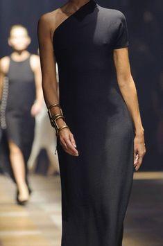Lanvin Fashion Show