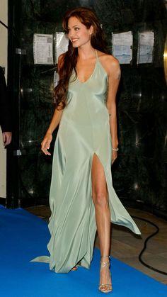 Angelina Jolie Pitt, beautiful inside & out: what a beautiful mind & soul