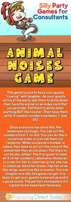 Unique Party Games - Games to Have Guests Roaring