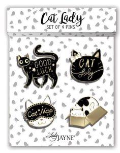 5f4167f02f 488 Best Cat Ladies Want... images