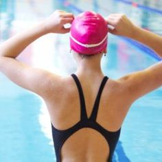 Get Into the Swim of Things With This Cardio Workout!
