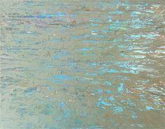 "Title: At Peace H: 22"" x W: 28"" Acrylic Derek Kaplan"