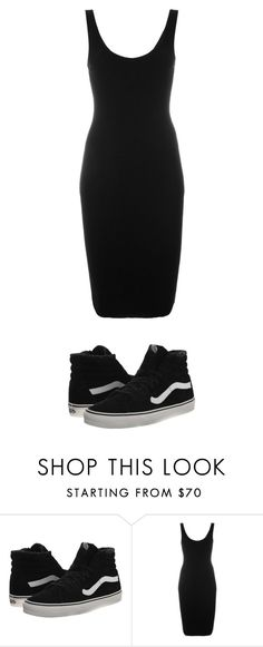 """""""Untitled #798"""" by laurie-egan on Polyvore featuring Vans and Givenchy"""