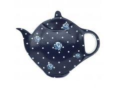 Podčajník Tea Pots, Blues, Elegant, Tableware, Classy, Dinnerware, Dishes, Place Settings, Tea Pot