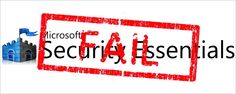 Week in Geek: Microsoft Security Essentials Loses its Certification after Failing AV Test