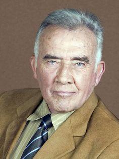 Fernando Guillén actor cine, teatro y tv. N.en Barcelona  1932+2013 Madrid