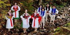 Folk Costume Żywiecki Poland - Traditional wear