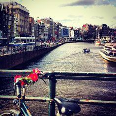 Amsterdam algemeen