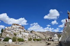 Top Things to Do in Leh Ladakh