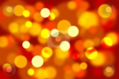 Defocused abstract sparkling lights background stock photo