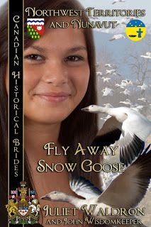 Buy Fly Away Snow Goose (Nits'it'ah Golika Xah): Canadian Historical Brides by John Wisdomkeeper, Juliet Waldron and Read this Book on Kobo's Free Apps. Discover Kobo's Vast Collection of Ebooks and Audiobooks Today - Over 4 Million Titles! Find My Dad, Story Tale, Snow Goose, Northwest Territories, Bride Book, New Names, Guys Be Like, Family Traditions, Historical Fiction